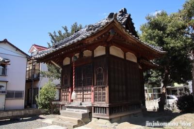 三九稲荷神社(三郷市栄)8