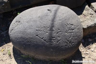 新和稲荷神社(三郷市新和10