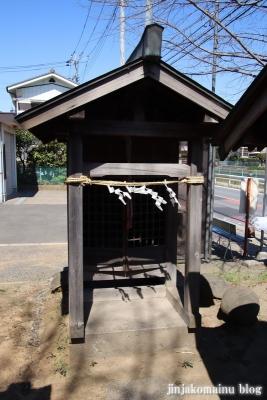 新和稲荷神社(三郷市新和8