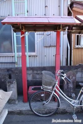 稲荷神社(三郷市新和)5