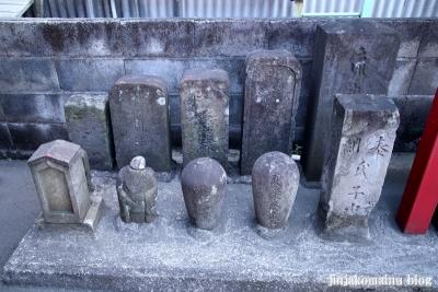稲荷神社(三郷市新和)10
