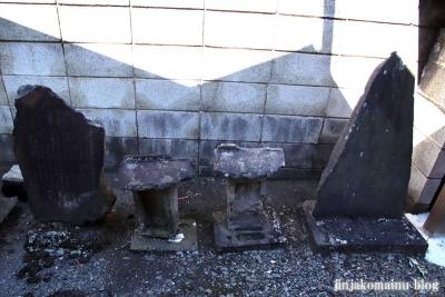 横堀御嶽神社(三郷市新和)7