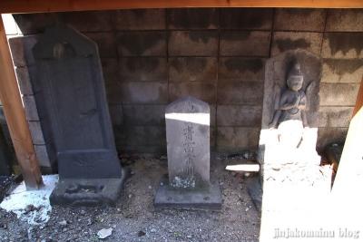 横堀御嶽神社(三郷市新和)8