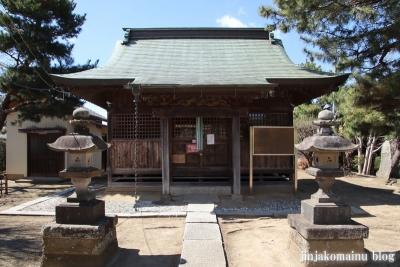 天豊受神社(三郷市鷹野)5