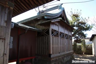 天豊受神社(三郷市鷹野)7