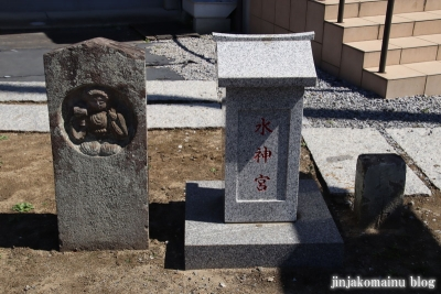 徳島稲荷神社(三郷市鷹野)12