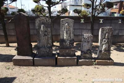 徳島稲荷神社(三郷市鷹野)13