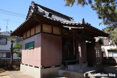 樋野口稲荷神社(三郷市東町)7