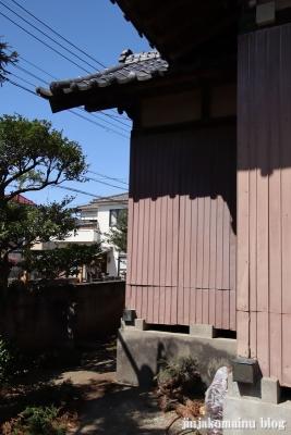 樋野口稲荷神社(三郷市東町)8