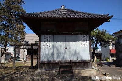 高須香取神社(三郷市高州)12
