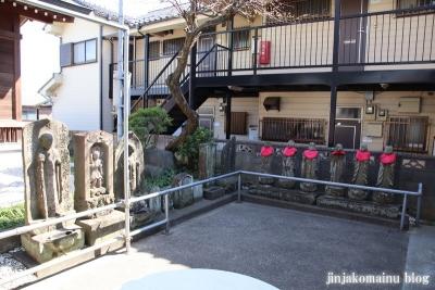 三輪神社(三郷市高州)9