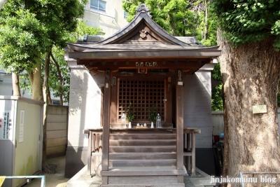 幸神社(文京区関口)6
