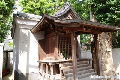 幸神社(文京区関口)7