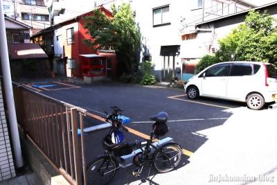稲荷社(文京区水道)1