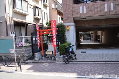 火伏稲荷(文京区本郷)1