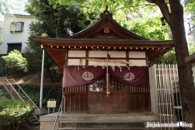 出世稲荷神社(文京区本郷)5