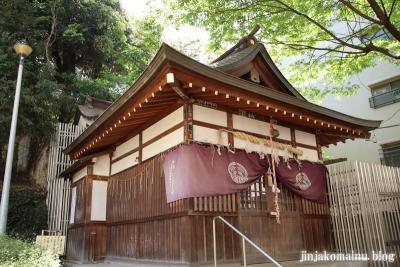 出世稲荷神社(文京区本郷)6