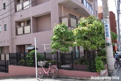 花姫稲荷(文京区湯島)1
