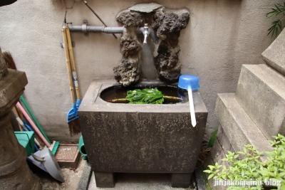 真徳稲荷神社(千代田区神田司町)3