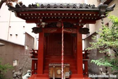 真徳稲荷神社(千代田区神田司町)7