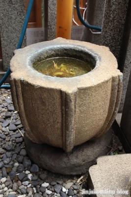 佐竹稲荷神社(千代田区内神田)6
