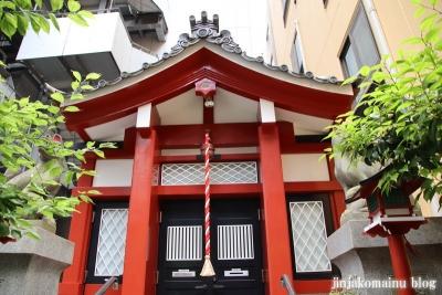 御宿稲荷神社(千代田区内神田)8