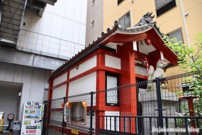 御宿稲荷神社(千代田区内神田)9