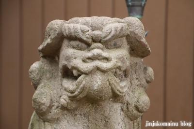 神明社(市川市奉免町)18