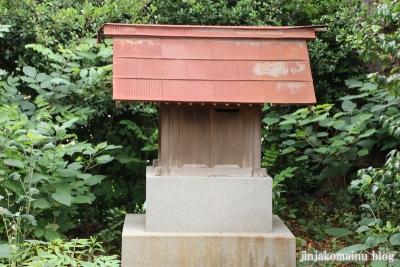 春日神社(松戸市秋山)10