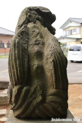 春日神社(松戸市秋山)23