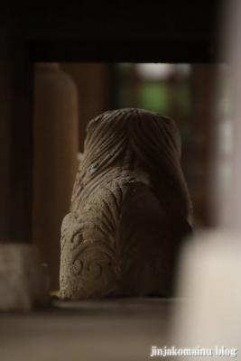 胡録神社(松戸市大橋)31