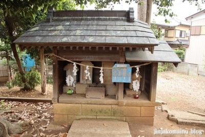 愛宕神社(市川市北国分)11