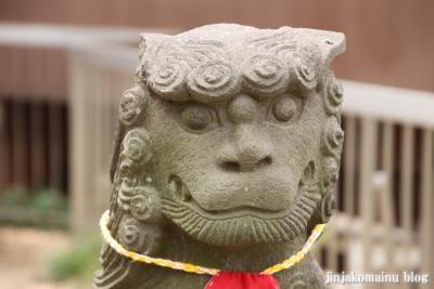 愛宕神社(市川市北国分)21