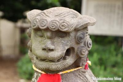 愛宕神社(市川市北国分)22