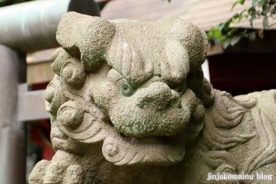 國府神社(市川市市川)23