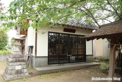 真間稲荷神社(市川市真間)22