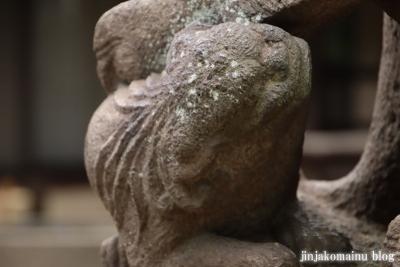 真間稲荷神社(市川市真間)20