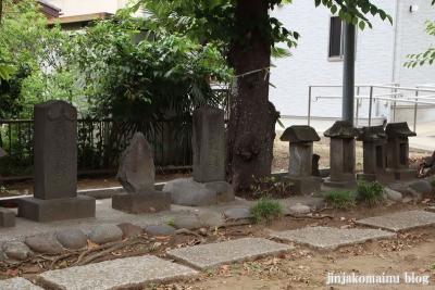 六所神社(市川市須和田)12