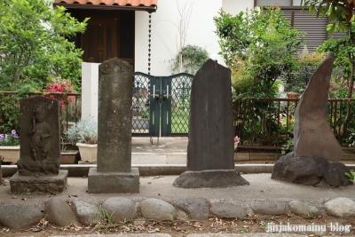 六所神社(市川市須和田)13
