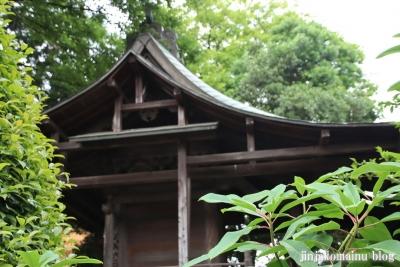 國分日枝神社(市川市国分)12