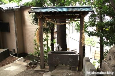春日神社(市川市下貝塚)6