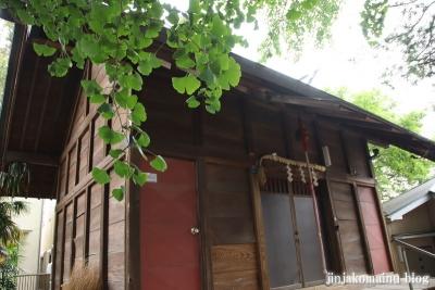 春日神社(市川市下貝塚)7