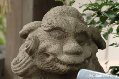 春日神社(市川市下貝塚)18