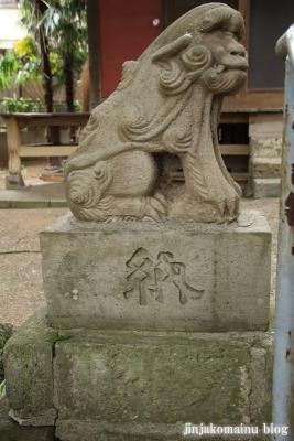 春日神社(市川市下貝塚)14
