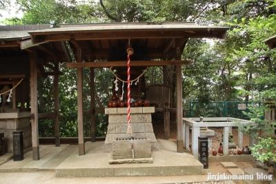 白幡神社(市川市宮久保)39