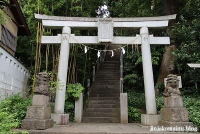 子之神社(市川市北方)4