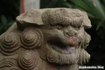 子之神社(市川市北方)14