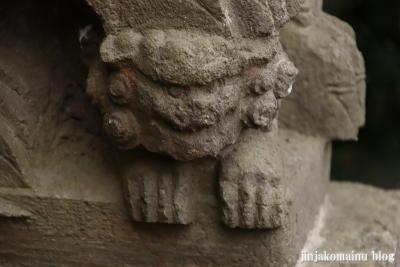 子之神社(市川市北方)15