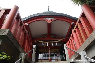 子之神社(市川市北方)19