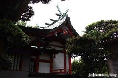 子之神社(市川市北方)23